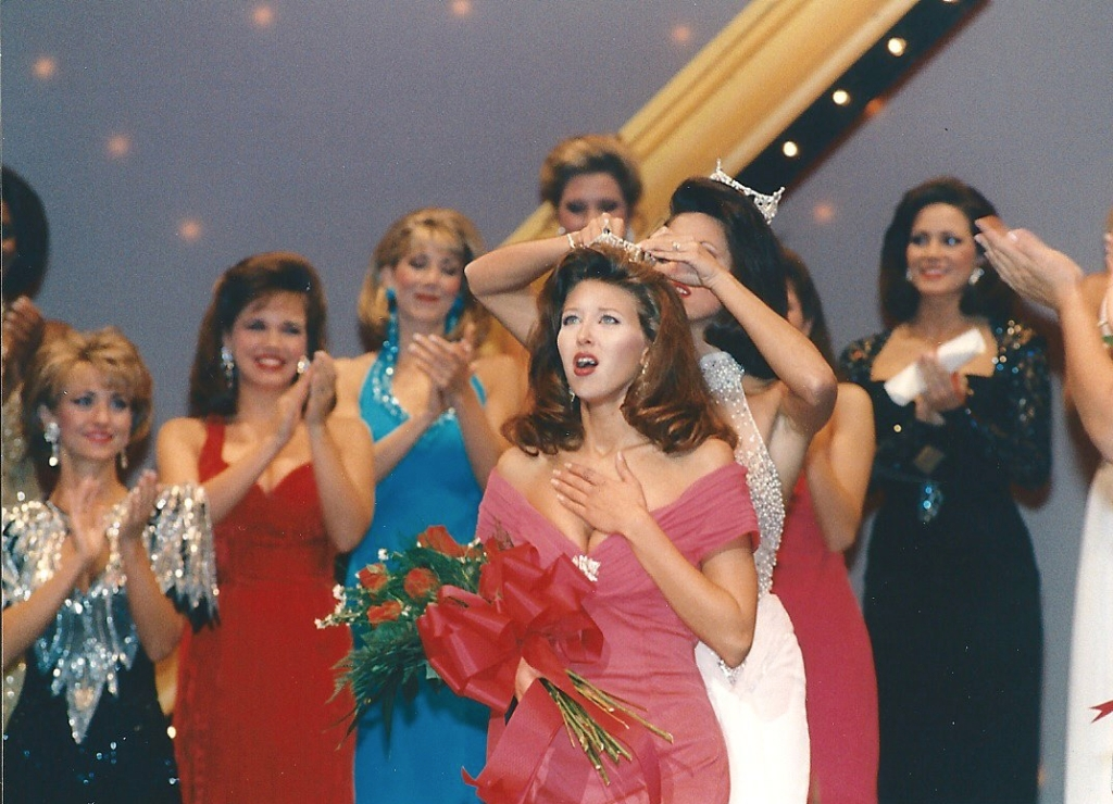 Miss Louisiana 1995